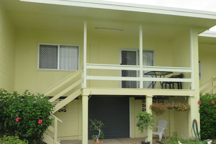 Emu Park Beach Apartment