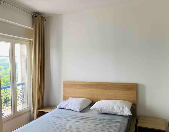 Apartment in Bordeaux Center -Gambetta / Meriadeck