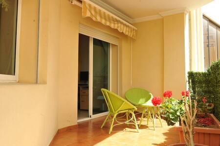 Bel appartement Maarif - Casablanca
