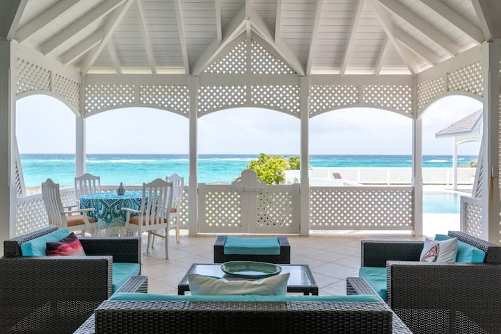 Barbados Ocean Breeze Villa, St. Philip Barbados