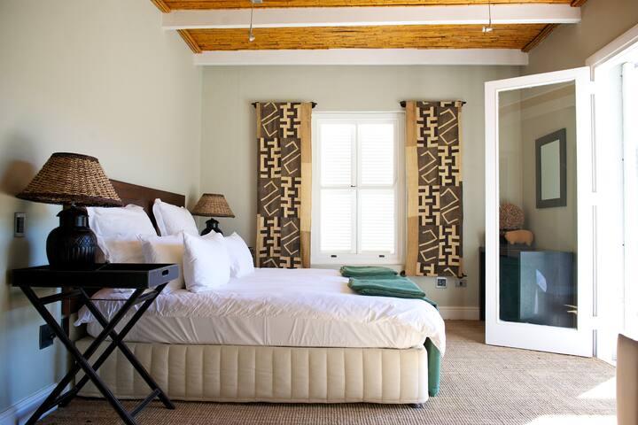 South Hill Vineyards - Villa - Room 1