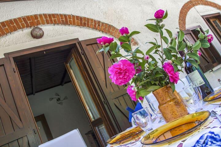 LESAmours -Residenza Lago Maggiore- - Lesa - Pis