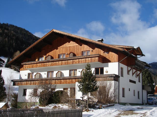Nice and bright appartment in Bad Kleinkircheim - Bad Kleinkircheim - Departamento
