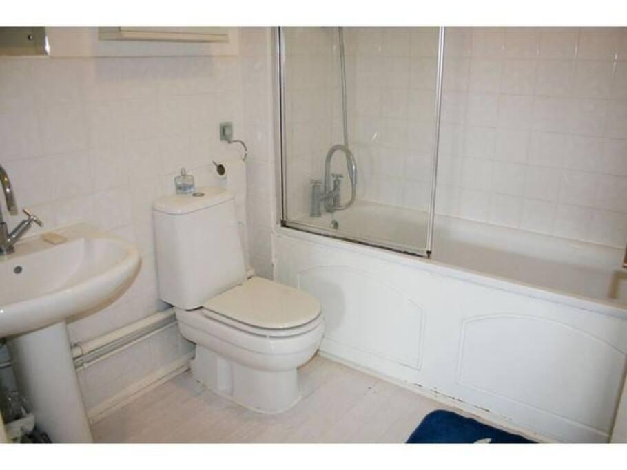 Bathroom/Toilet