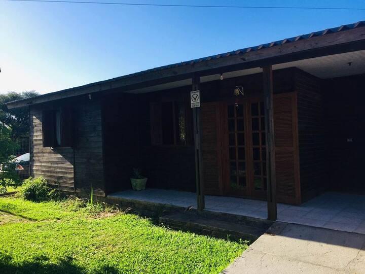 Casa em Arambaré - Tenha o Descanso Merecido