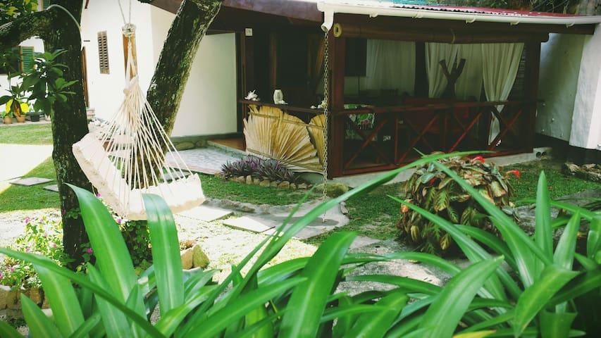 vacanza relax 1 - praslin - Huis