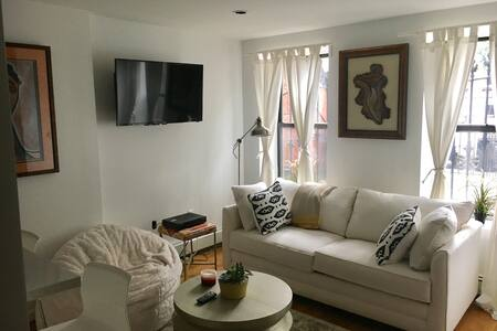 Beautiful Brooklyn Apartment in Prospect Heights!