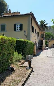 Residenza Sant' Anna del Volterraio - Bagnaia - Leilighet