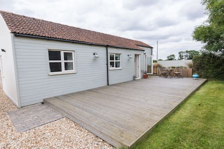 Beautiful rural cottage retreat - Lincolnshire - House