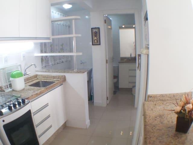 Lindo apartamento em Balneário Camboriú - 102E