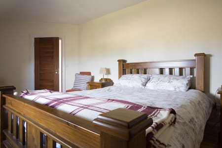 Connemara & Aran Islands adventure - House