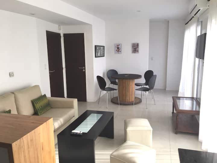 Departamento Duplex, 3 ambientes, Puerto de Olivos