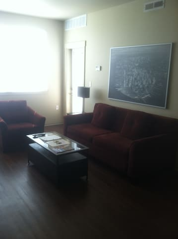 Two Bedroom for the Holidays - Richland - Huoneisto