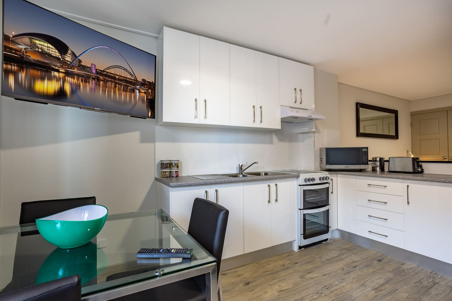 Hamilton on Beaumont - Your Home Away From Home Experience.