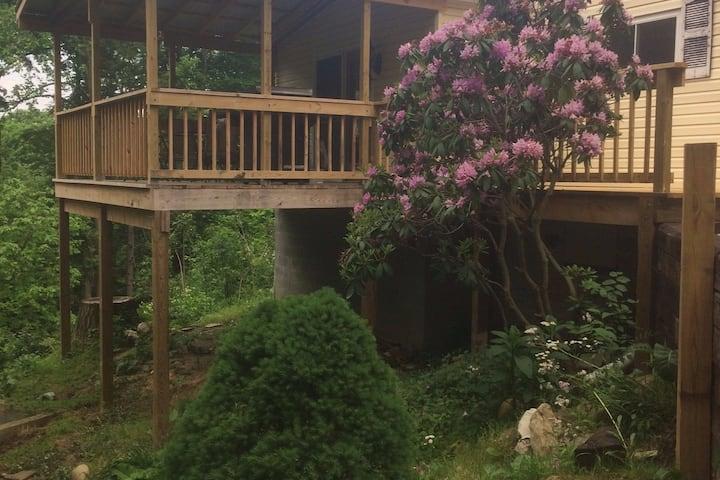 132 Wickhaven-Deer Path Lane Guesthouse