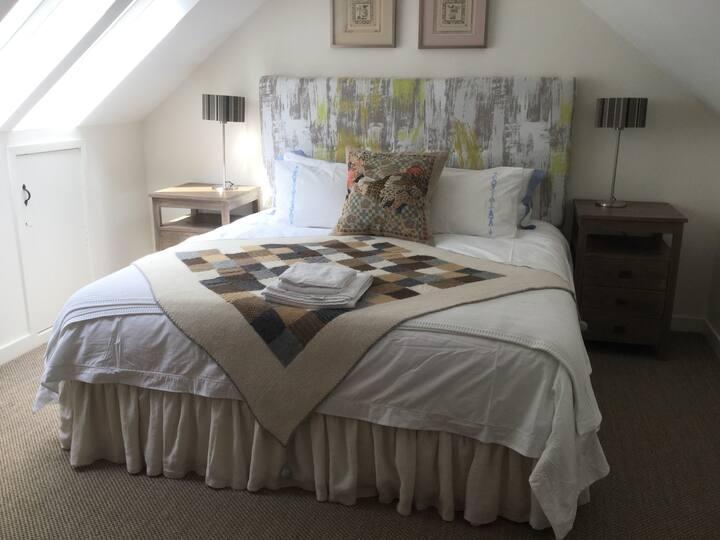 Orford Lodge Barn - 1 bedroom cottage