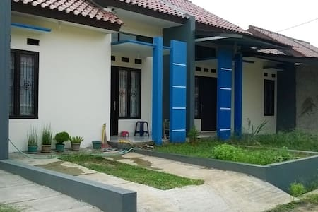 Cheap and comfort near Bogor City - Bojong Gede - House