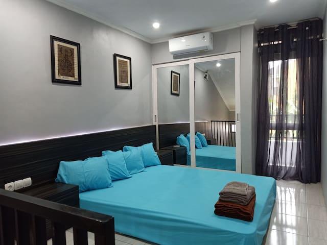 MyHome Guesthouse Unit No.2, Kota Sumedang