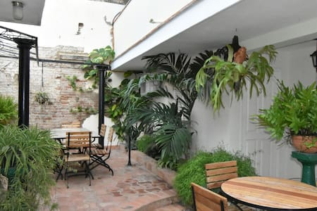 Hostal Villa Maria 4 - Cienfuegos - Villa