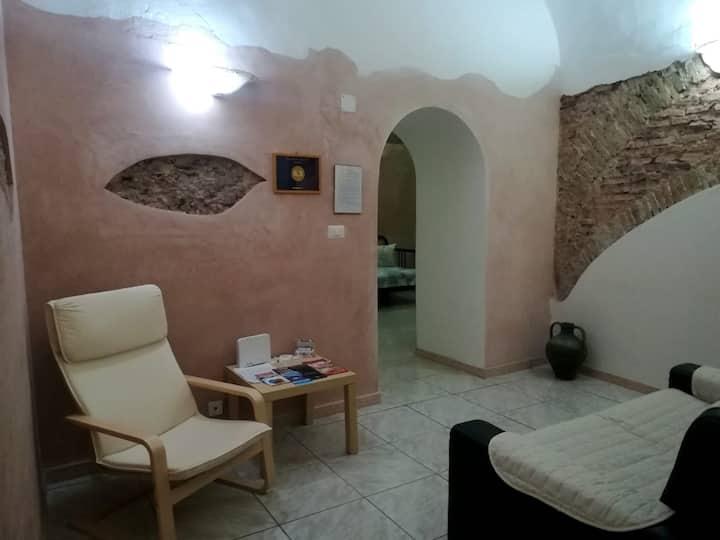 Appartamento centro storico di Catania Casa Clara