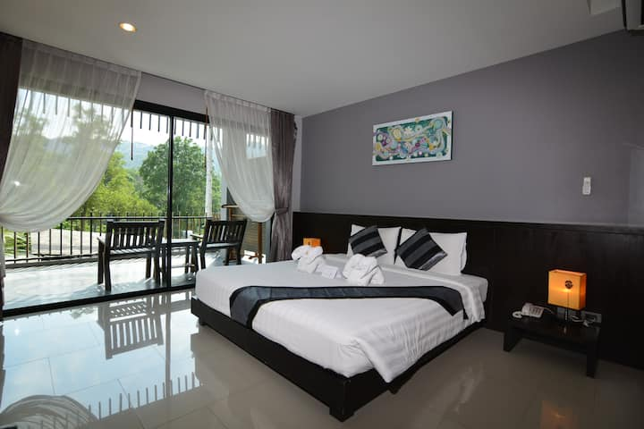 Deluxe Room (Room Only) By Chaweng Noi Pool Villa1