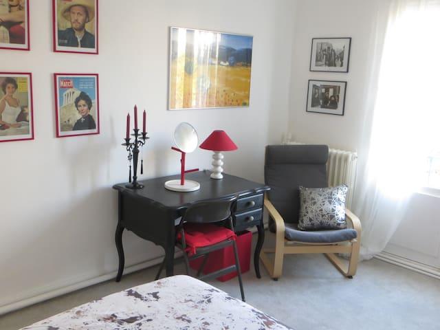 Maison de Verger - Mirepoix - Apartamento