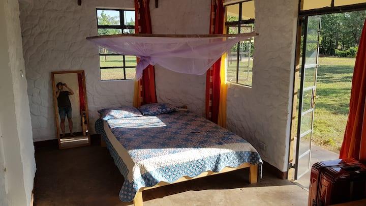 Namayingo Cottages@Banda