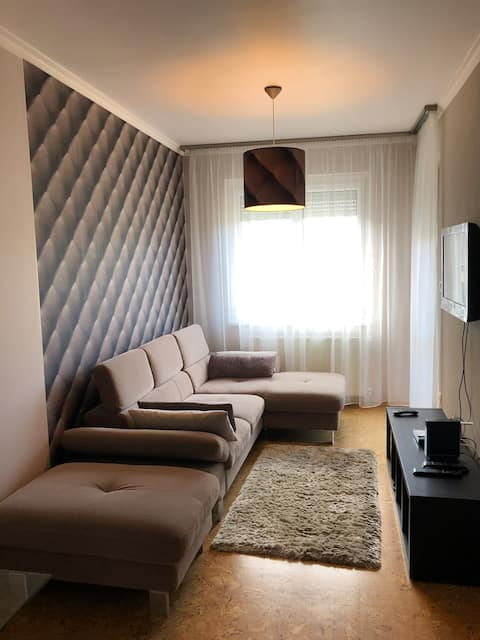 Mokka Best Apartment in the City Center