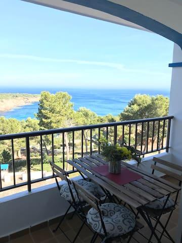 Ibiza. Cala San Vicente