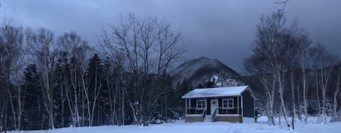 The Whiskey Mountain Cottage