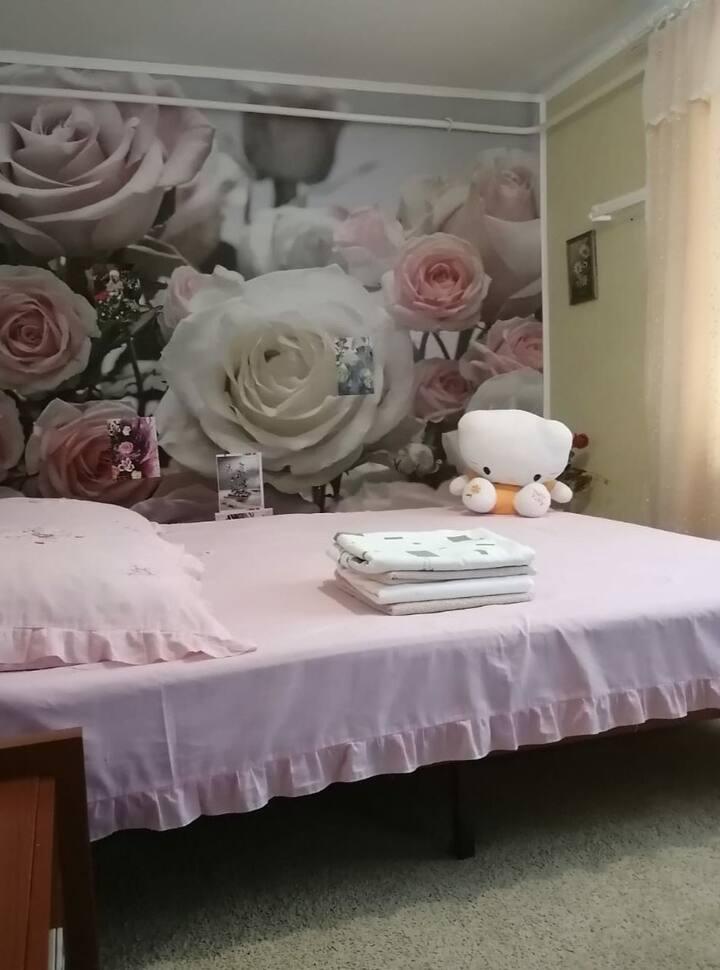 Частный дом для отдыха, в Центре г Пятигорска!
