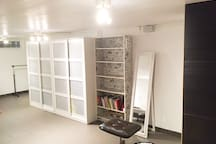 Newly Renovated Studio Apartment in Villa