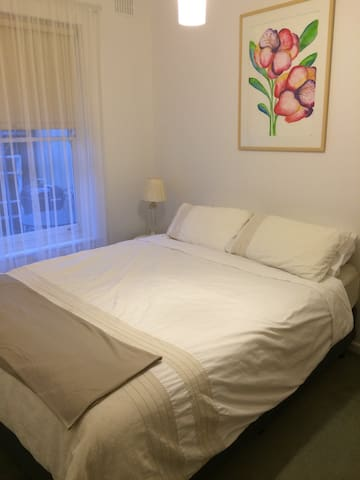 Near City Comfortable and Quiet - Fullarton - Appartement