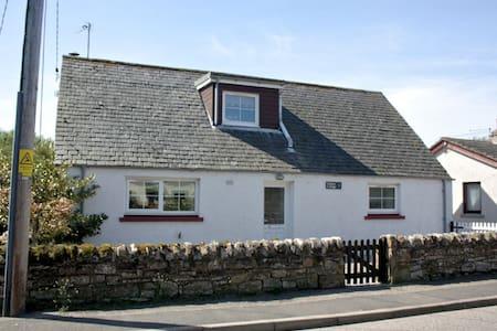 Cathy's Cottage - Dornoch - Casa