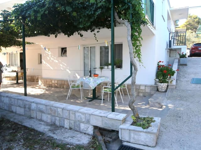 Apartment Jurica (51011-A5) - Drace - Apartment