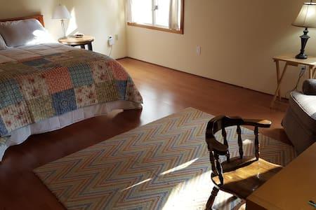 A friendly stay near Dartmouth - ハノーファー