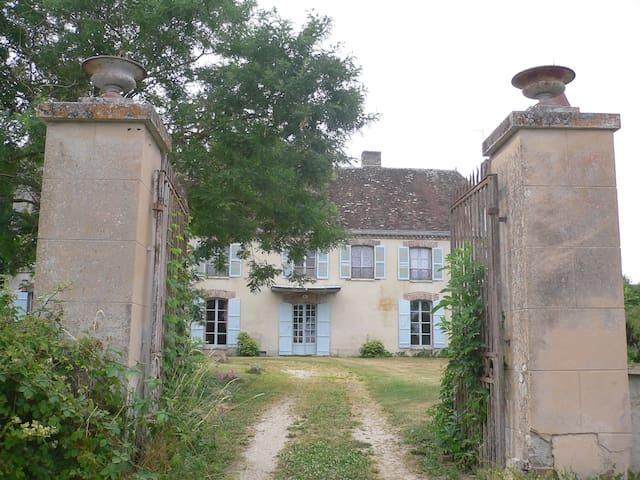Château de La Louptière