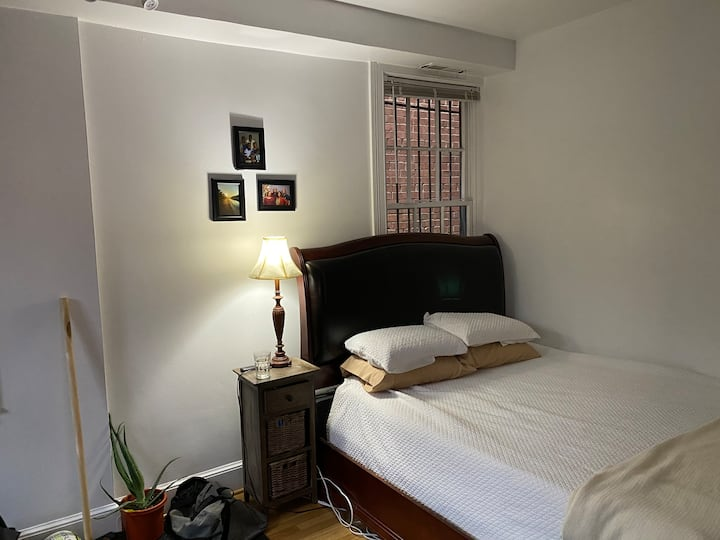 Homey Studio Sublet - Vibrant Dupont Circle