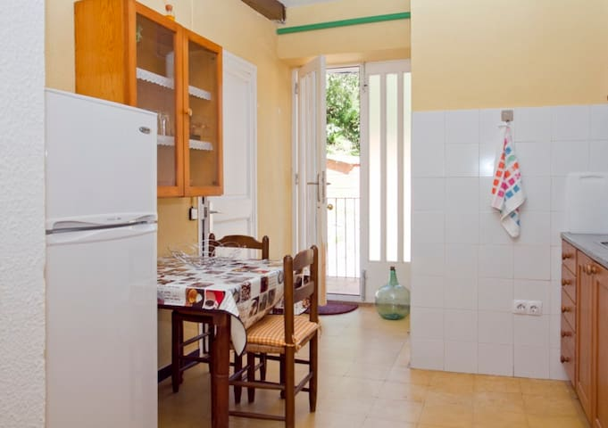 Apartament Can Clerc - El Faig - Les Mines d'Osor - Apartment