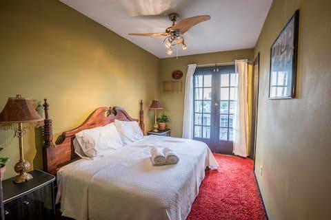 Entire Condo 2 Rooms | private| near hospitals