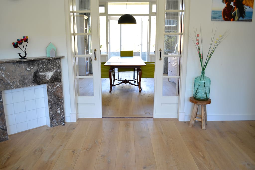 ensuite doors