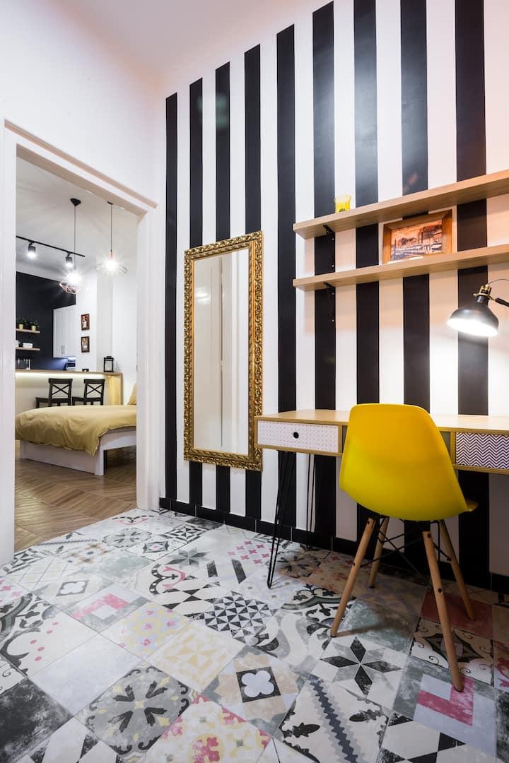 Apartment Eugen
