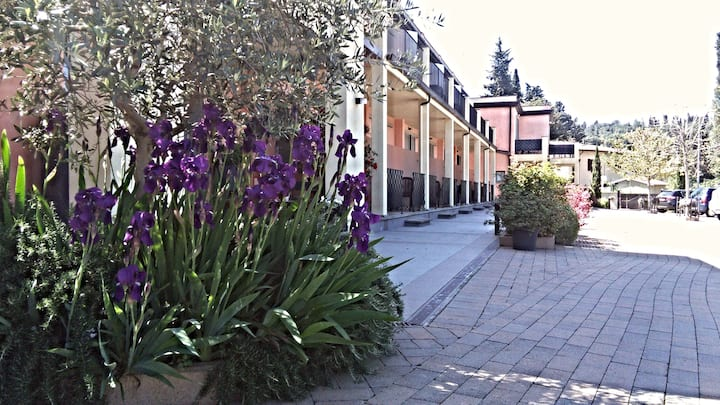 Family Apartament in the centre of Fiesole