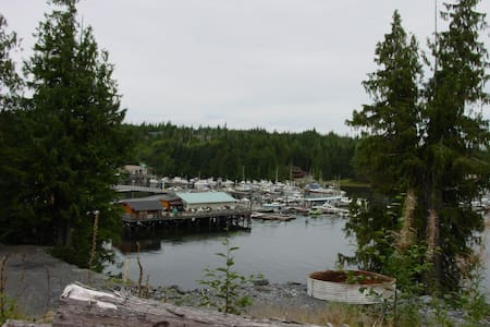 3-Bedroom Apartment at Knudson Cove Retreat