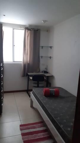 Hostel Aquino