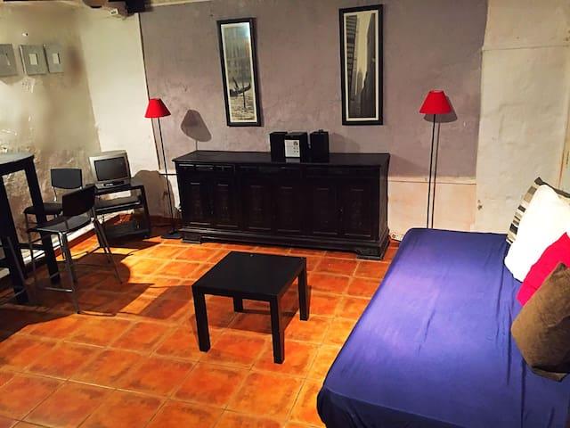 Estudio en el corazon de Ibza - Eivissa - Apartament