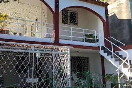 Appartements Moncayo Nº1