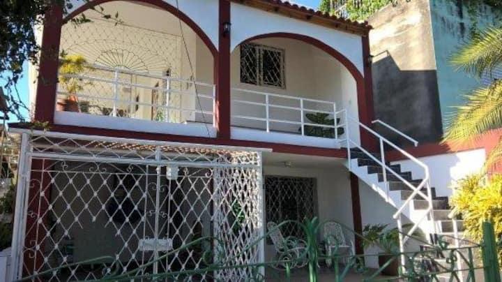 Moncayo Apartments Nº1
