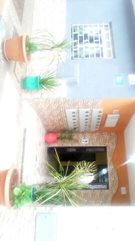 Près de la corniche avec parking - rahma, Casablanca - Appartement