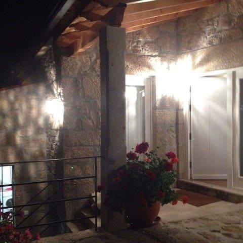 Casinha de Tabarca- Turismo Rural - Viana do Castelo - Huis